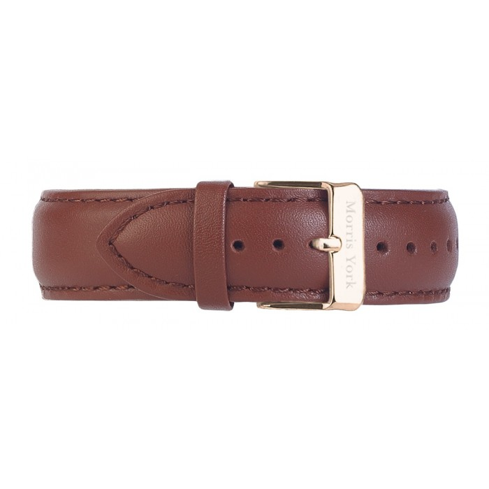 Brown Strap 38mm